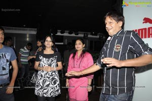 JCI Hyderabad Deccan Party at Rain Pub
