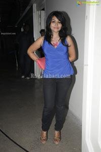 Kismet Pub Party - April 11 2012