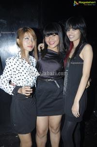 Kismet Pub Party - April 7 2012