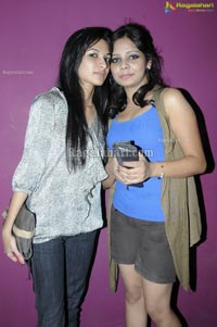 Kismet Pub Party with VJ Anusha