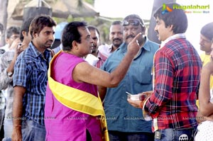 Daruvu On The Sets