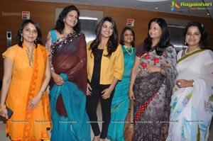 Tashu and Sri Mangam at Khwaaish Curtain Raiser