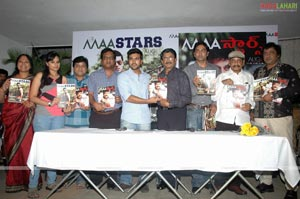 MAA Stars August 2010 Issue Launch