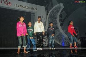 Santosham Film Awards 2009