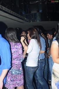 Bottles & Chimney Pub Party - August 26 2010
