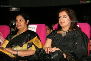 Aparna Bharatanatyam Arangetram