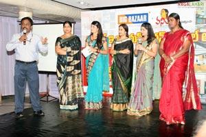 Big Bazaar's 'The Great Indian Kitchen Awards'