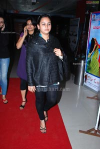 Bodyguard Special Screening at Cinemax by Kapoor n Lohiya
