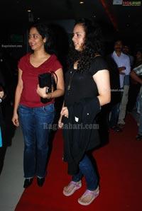 Bodyguard Special Screening at Cinemax by Kapoor n Lohiya