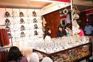 Gehena Bridal Exhibition at Taj Krishna