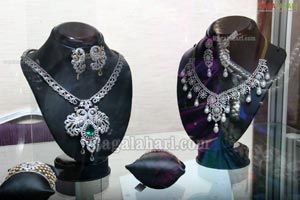 Naina USA 2011 Designer Diamond Jewellery Exhibition