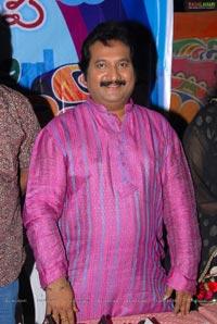 Zee Telugu Sarigamapa Little Champs PM