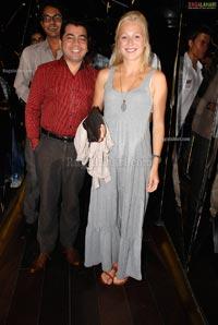 Kismet Pub Party - Aug 28 2011