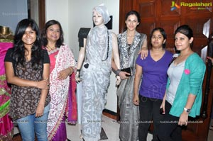 Akritti Fashion Mantra 2012
