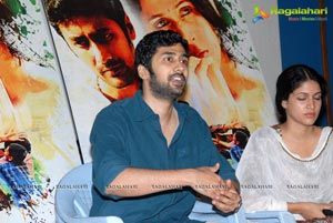 Andala Rakshasi Success Meet