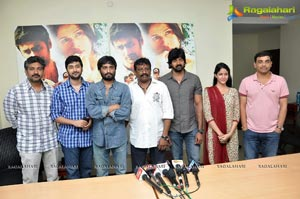 Hanu Raghavapudi Andala Rakshasi Press Meet