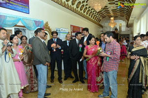 2012 ANR Birthday Celebrations in NJ
