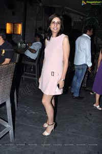 Archana Patel Etash Designer 2012 Birthday Party