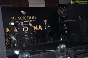Black Dog Easy Evenings Hyderabad