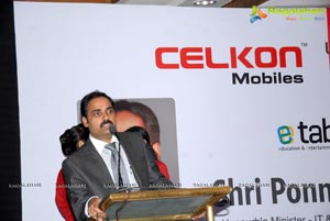 Celkon Etab Launch