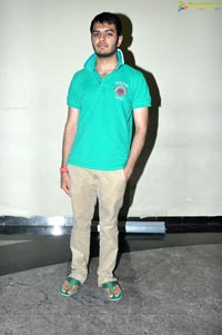 Ek Tha Tiger Premiere at PVR Cinemas Hyderabad