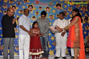 Film Nagar Cultural Center 2012 Independence Day Celebrations