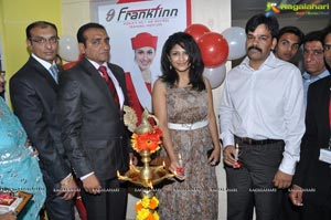 Hyderabad Frankfinn Institute Of Air Hostess Training