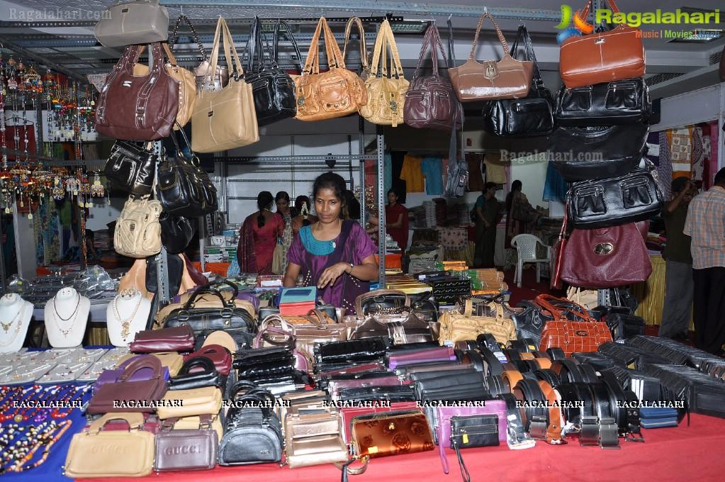Garvi Gurjari Handicrafts And Handlooms Exhibition Hyderabad
