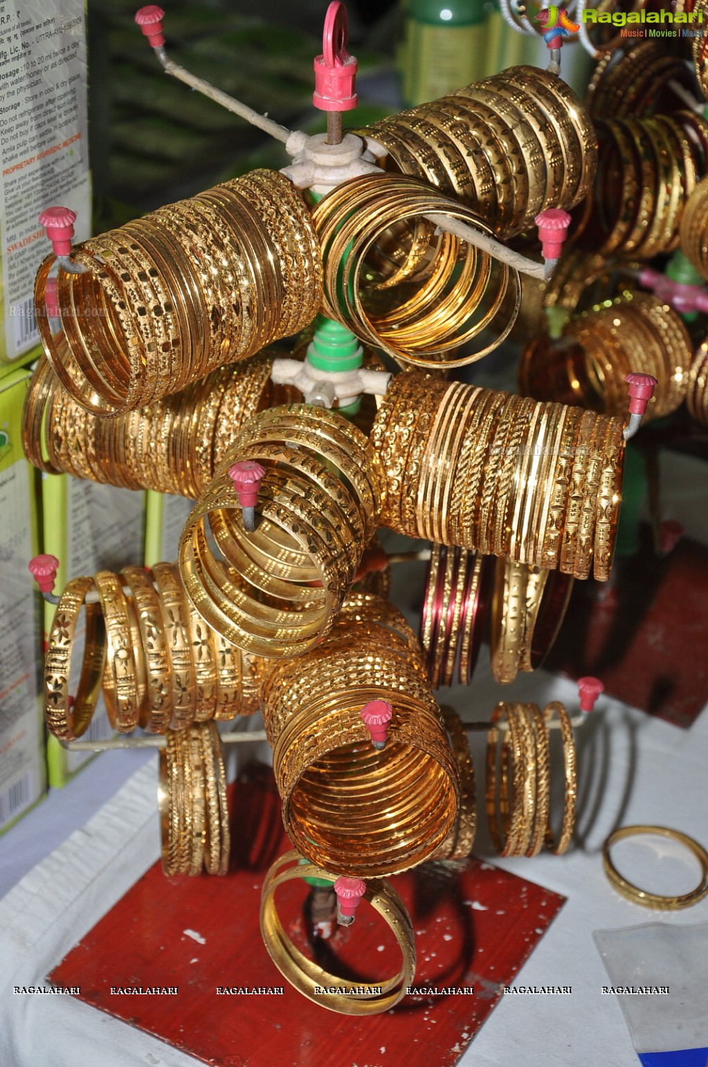 Garvi Gurjari Handicrafts And Handlooms Exhibition Hyderabad