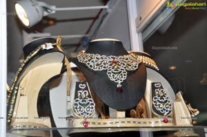 Hyderabad Gehna Bridal Exhibition 2012