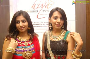 Shewtha Reddys Hiya Extended Showroom Launch