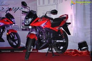 Hero Motocorp Launches Hero Ignitor Hyderabad Photo Coverage