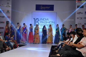 Indian Fashion Street Fashion Tour 2012