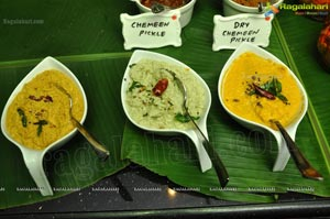 Kerala Food Festival Aditya Park Hyderabad