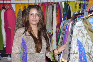 Khwaaish Exhibition and Sale 2012