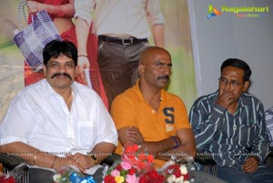Malli vs Raviteja Audio Release Function