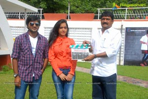 Telugu Cinema Mr.Parvatheesam Muhurat