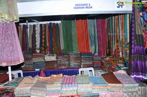 Hyderabad National Silk Expo and Exhibition and Sale