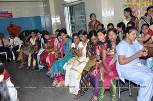 Onam Festival 2012 at Apollo Hospitals, Hyderabad