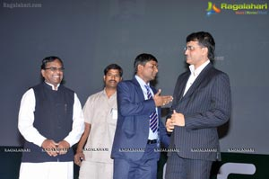 Sourav Ganguly launches One Nation One Card