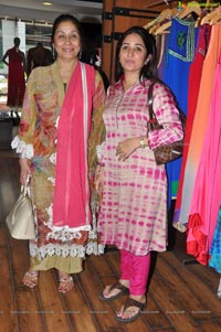Hyderabad Origins Zooni Collections Event