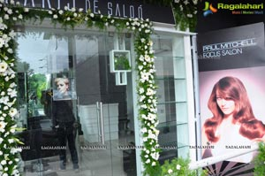 Paris De Salon Premium Salon Launch
