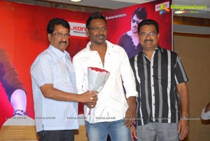 Prabhas Rebel Teaser Launch