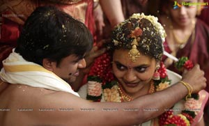 Saikumar Daughter Marriage Photos