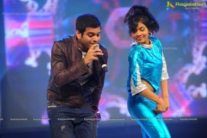 Santosham South Indian Film Awards 2012