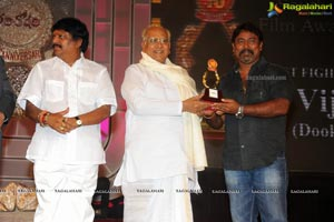 Santosham South Indian Film Awards 2011