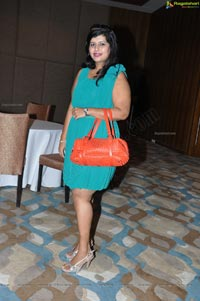 Se La Vie Get Together at Radisson Blu Hotels Hyderabad