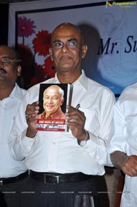 Who Wrote My Destiny? An authorised biography of Mr. Sushilkumar Shinde