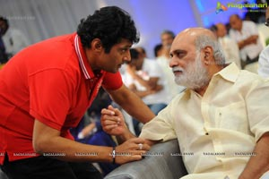 Nagarjuna Shirdi Sai Audio Success Meet