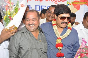 Hero Srihari Birthday 2012